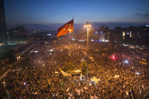 Turkey: Finding Value in Chaos