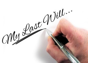 CWAN My Last Will