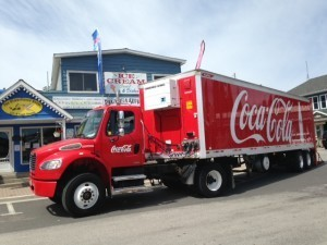 CWAN Coca-Cola Investig in New Products Environment
