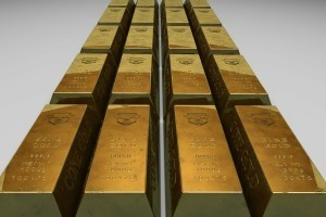Gold No Longer a Safe Haven