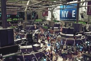 Volatility Equity Market Puts Investors on Edge