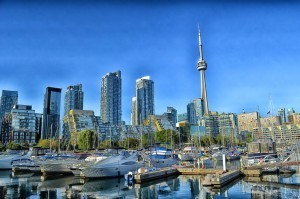 Changing face of Wealth in Canada