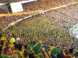 Brazil World Cup CWAN